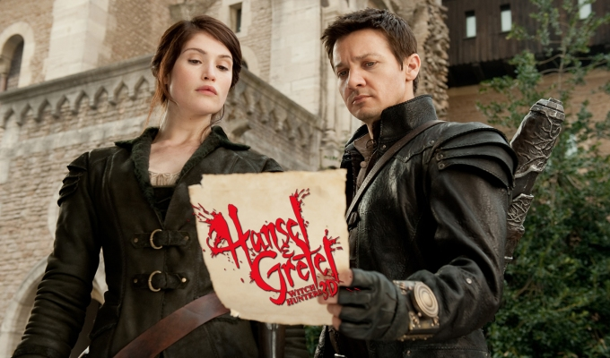 Spoil-Free Reviews!: Hansel & Gretel WitchHunters