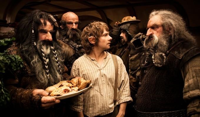 Spoil-Free Reviews!: The Hobbit: An UnedxpectedJourney