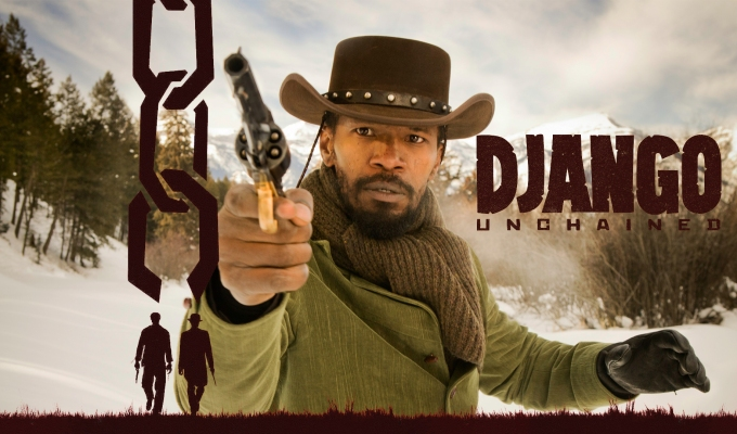Spoil-Free Reviews!: DjangoUnchained