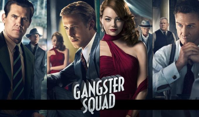 Spoil-Free Reviews!: GangsterSquad