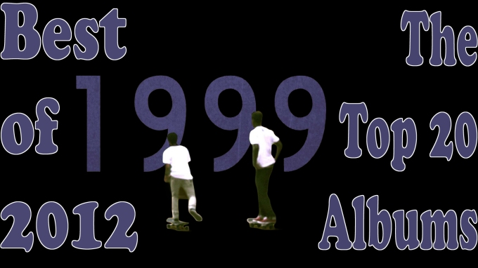 Best Hip-Hop 2012: TheAlbums
