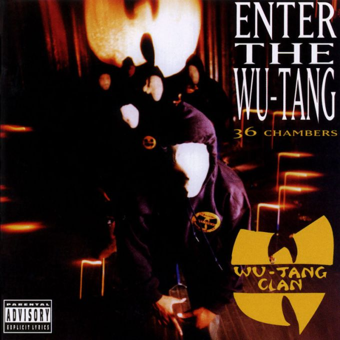 Enter the Wutang
