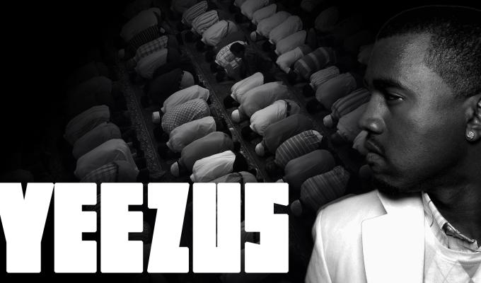 Pure Dopness Album Review:Yeezus