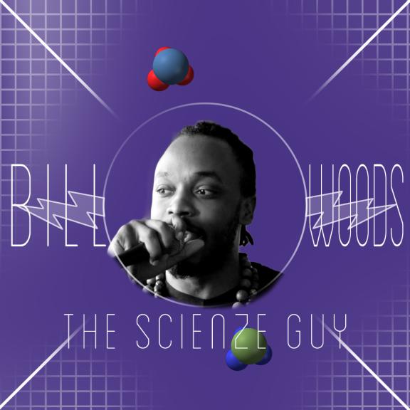 Bill Woods the Scienze Guy