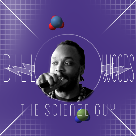 Bill Woods the Scienze Guy