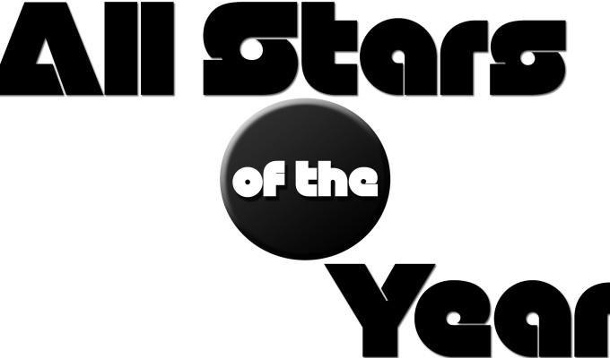 2013's All-Stars