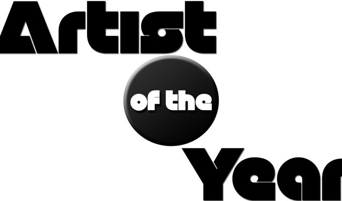 Artist of 2013