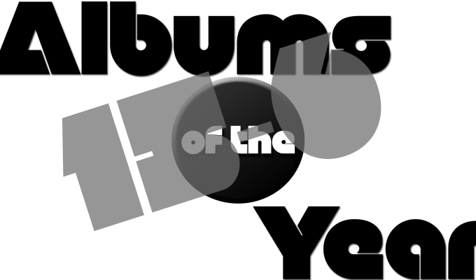Top 50 Albums of 2013: 15-6