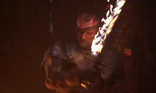 Beric Dondarrion