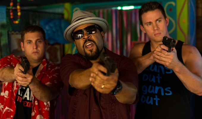 Spoil-Free Review: 22 JumpStreet