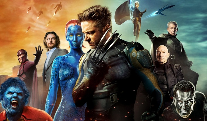 Spoil-Free Review: X-Men: Days of FuturePast