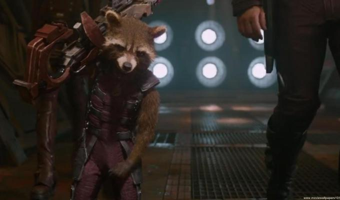 Spoil-Free Review: Guardians of theGalaxy