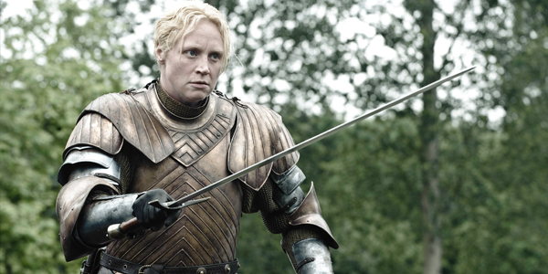 Round Three-Brienne