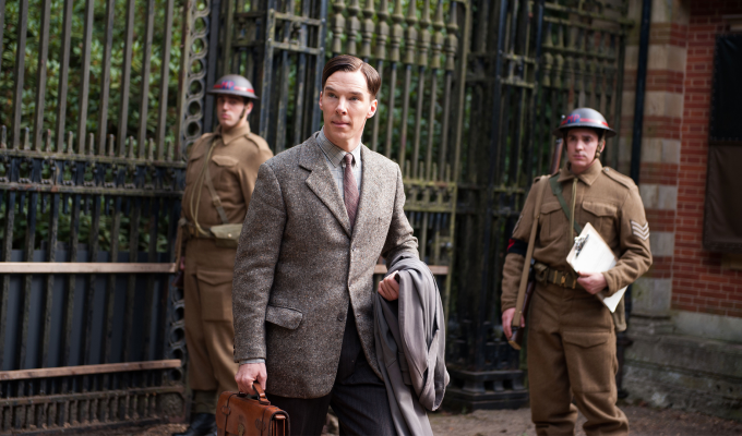 Spoil-Free Reviews: The ImitationGame
