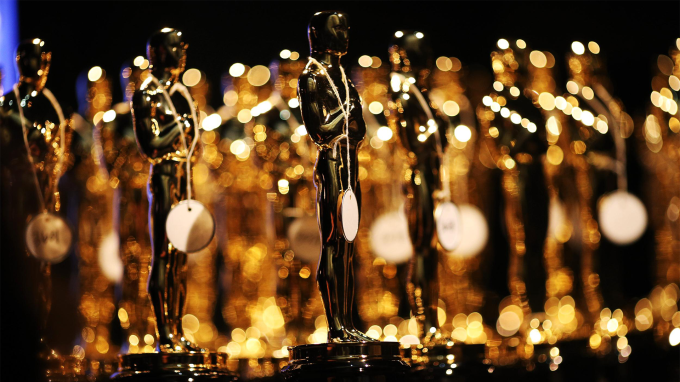 The 2015 Oscars (Updated)
