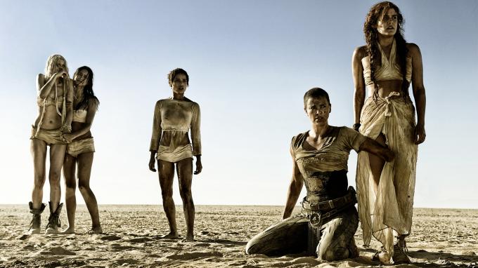 Spoil-Free Reviews: Mad Max: FuryRoad