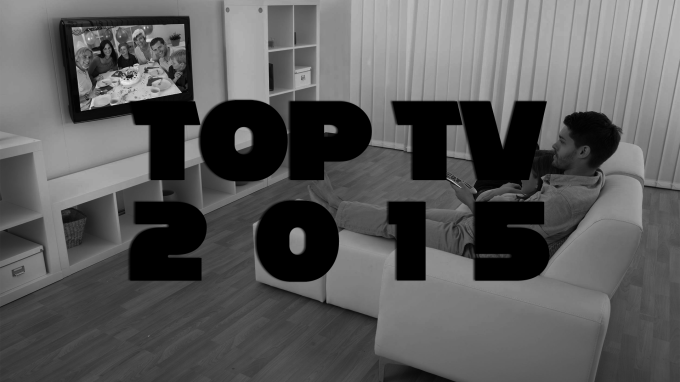 Top 20 Shows of 2015