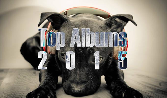 Top 40 LPs & EPs 2015: Top10