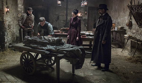 penny dreadful-2015
