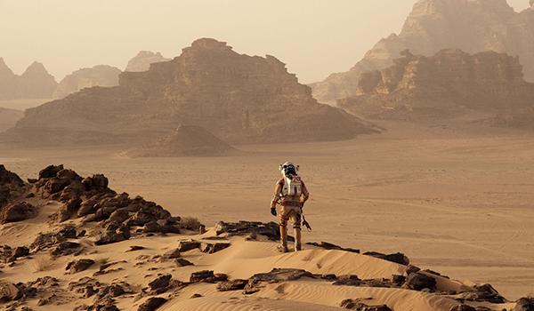 The Martian1