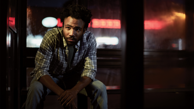 Donald Glover, Childish Gambino, and the Great Sigh of Relief