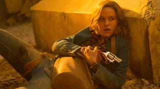 Spoil-Free Review: Free Fire