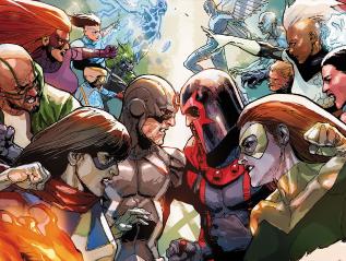 EP #11: New MarvelRuns