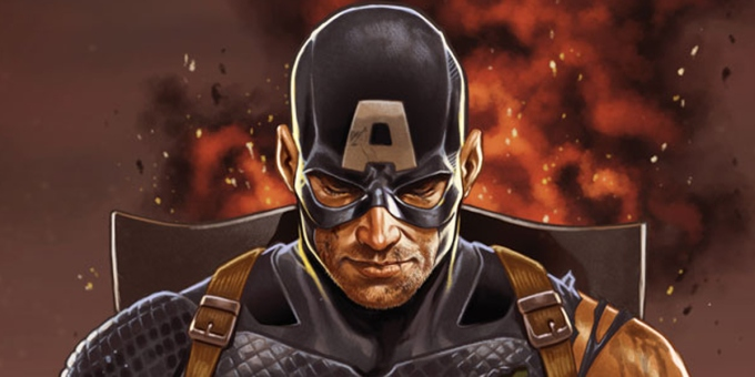 You Should Feel Bad About Not Reading Captain America…A Prelude to SecretEmpire
