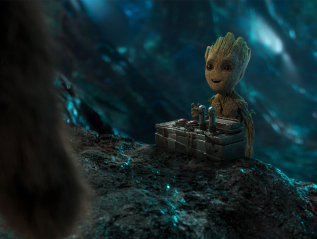 EP #25: Guardians of the Galaxy 2 & the MCU