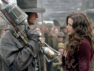EP #33: Curse of the Rewatch VanHelsing