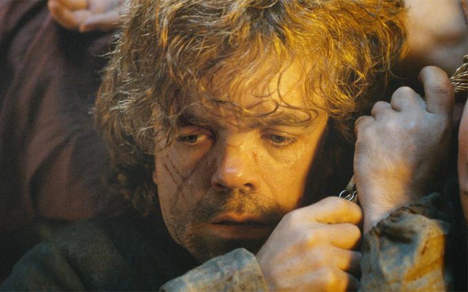 Tyrion Shae