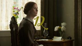 31 Days, 31 Movies 12/15: A QuietPassion