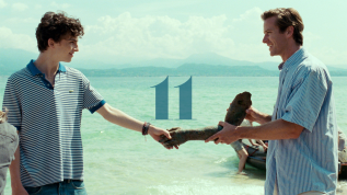 31 Days, 31 Movies 12/14: Call Me By YourName