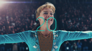 31 Days, 31 Movies 12/23: I, Tonya
