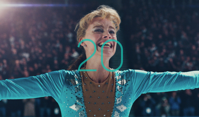 31 Days, 31 Movies 12/23: I,Tonya