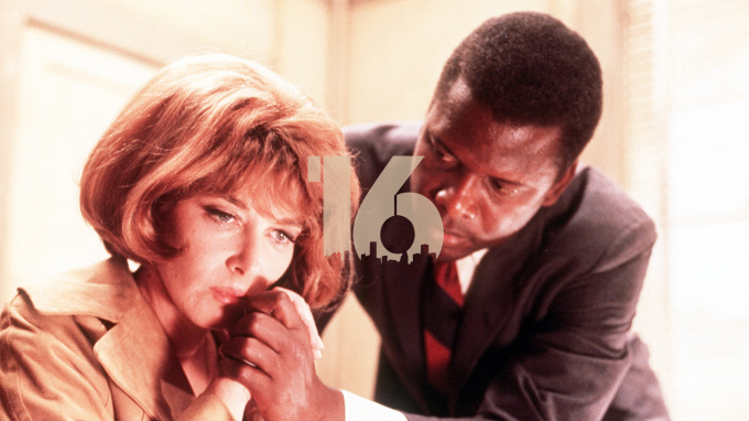 31 Days, 31 Movies 12/20: In the Heat of the Night