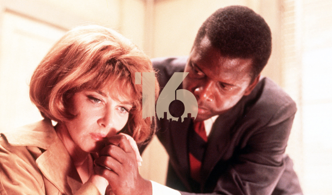 31 Days, 31 Movies 12/20: In the Heat of theNight