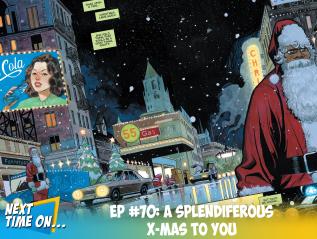 EP #70: A Splendiferous X-Mas ToYou
