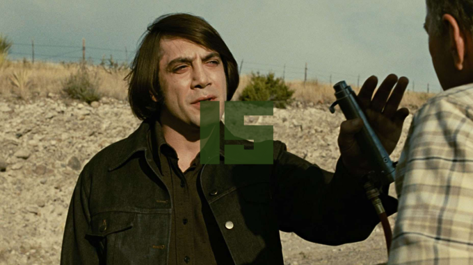 31 Days, 31 Movies 12/18: No Country For Old Men