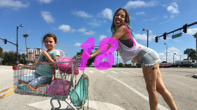 31 Days, 31 Movies 12/23: The Florida Project