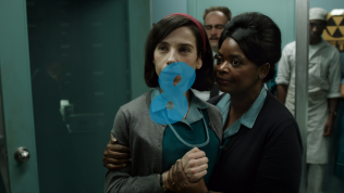 31 Days, 31 Movies 12/9: The Shape ofWater