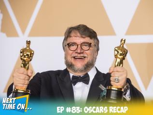 EP #83: OscarsRecap