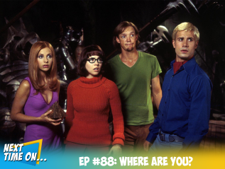 EP #88: Where Are You?