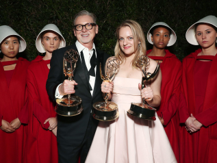 A Television Addict's Guide to the Emmys: Outstanding Series
