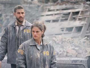 Pilot Season: The Best & Worst New Shows September2018
