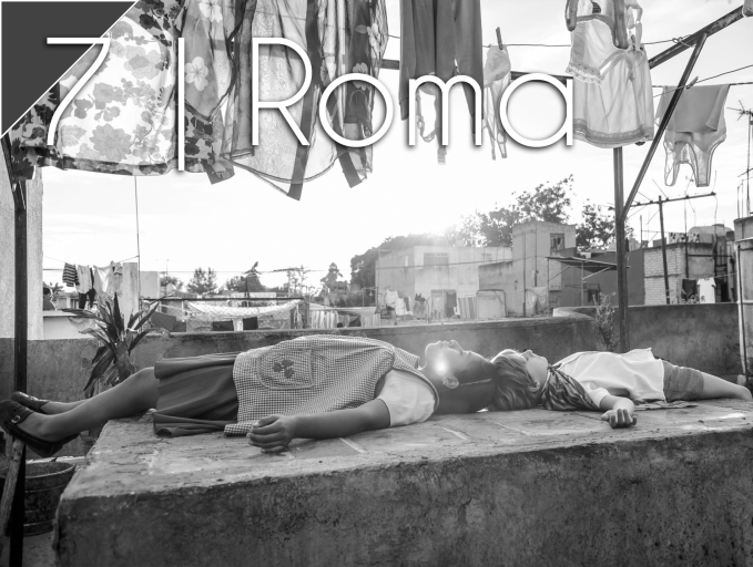31 Days of Film: Roma