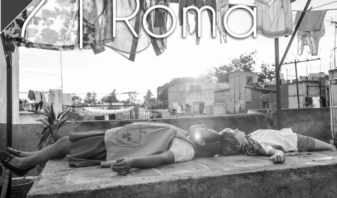 31 Days of Film:Roma