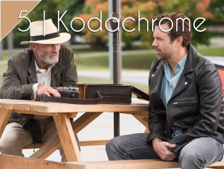 31 Days of Film: Kodachrome