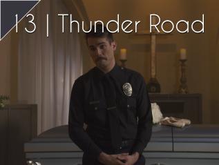 31 Days of Film: ThunderRoad