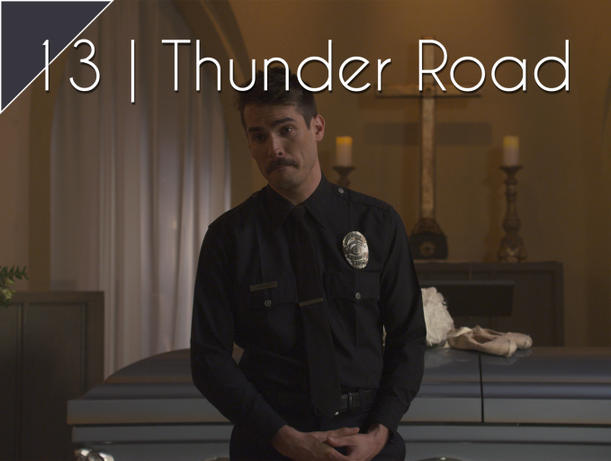 31 Days of Film: Thunder Road